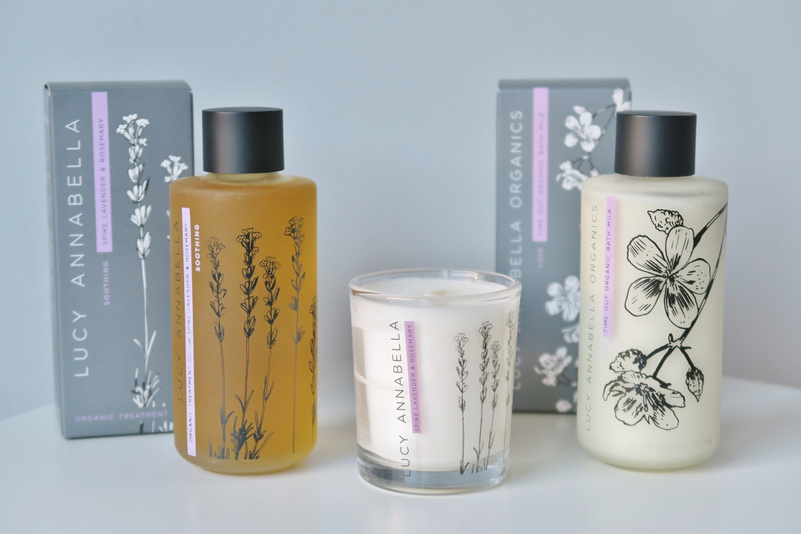 Winter Luxuries, new releases at abeautifulworld | Luxury online natural and organic performance skincare