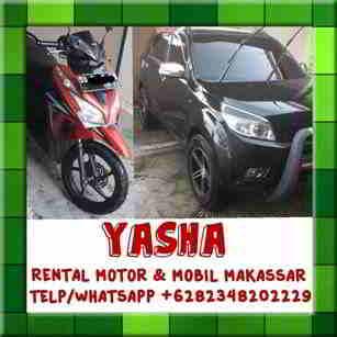 Lowongan Kerja Karyawan Antar Jemput Motor Rental Makassar
