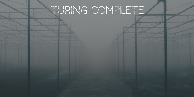 What is Turing Complete?