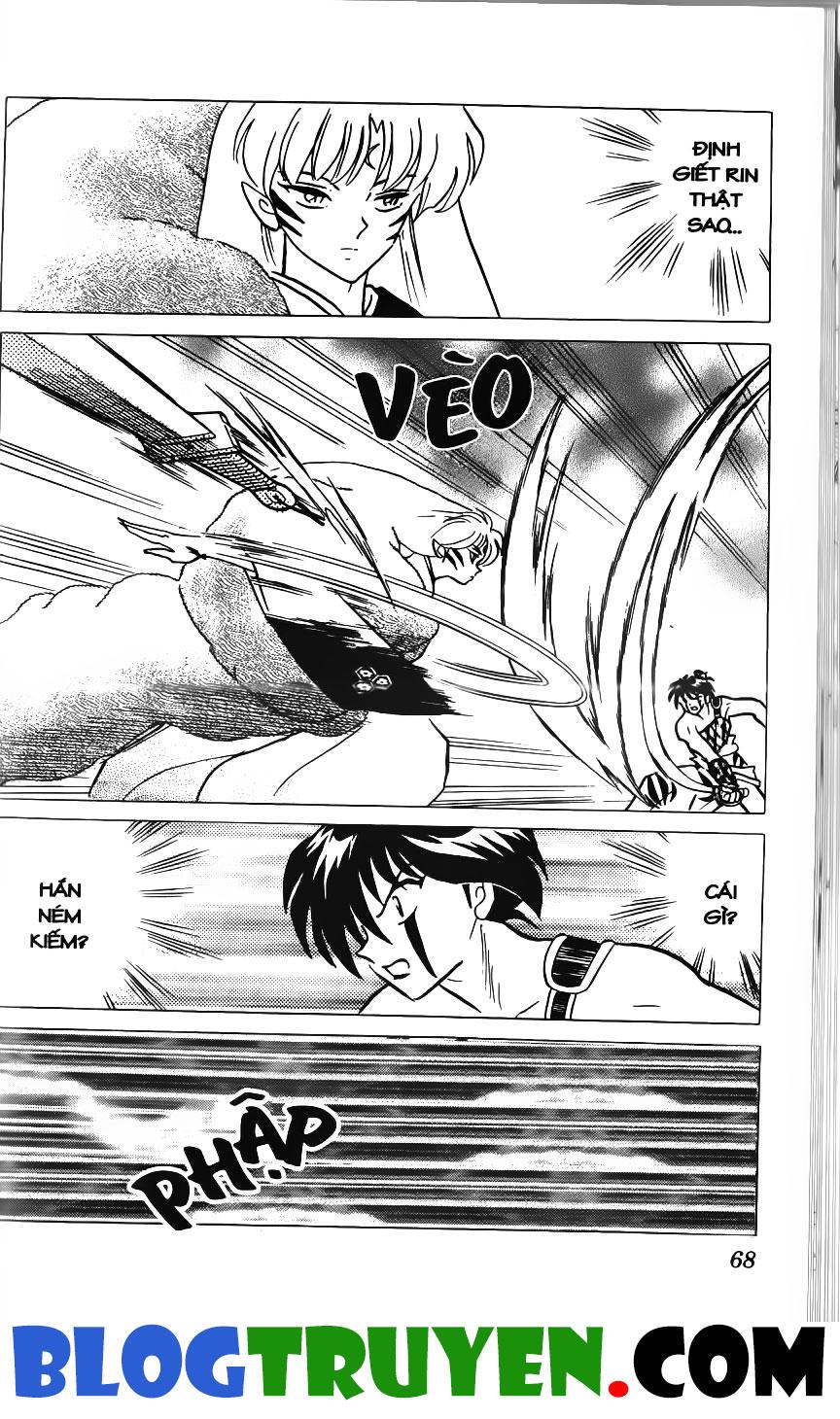 Inuyasha vol 27.4 trang 11