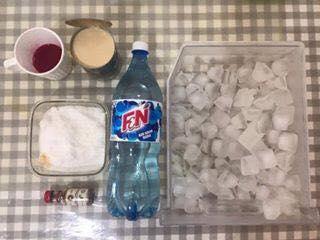 Resepi Air Sirap Bandung Soda Mudah dan Sedap