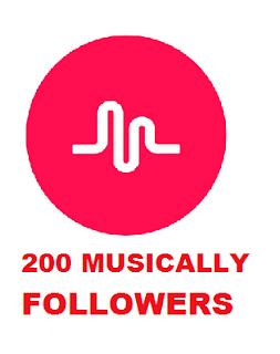 Musically Followers