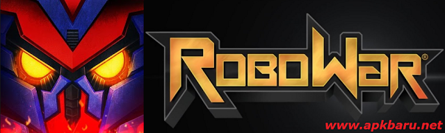 RoboWar v1.0 Full MOD Apk (Unlimited)