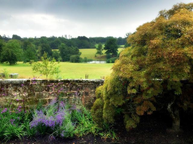 Borde Hill Garden: My English Garden Fix