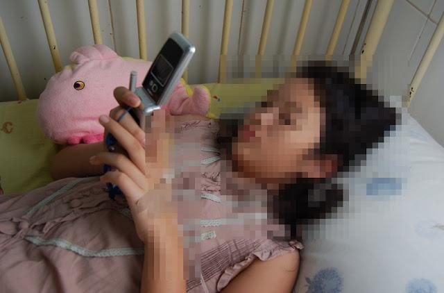 Dewasa Sebelum Waktunya, Remaja Ini Perk*sa Siswi SD Gara-gara Sering Tonton Bok*p di HP