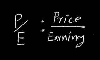 Pengertian PER price earning ratio, pe ratio, harga wajar, per 15