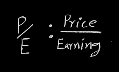 Pengertian PER price earning ratio, pe ratio, harga wajar, per 15