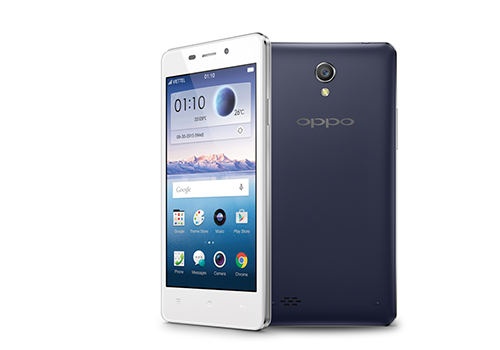 Best OPPO Phones Under Rs.10000 In 2016