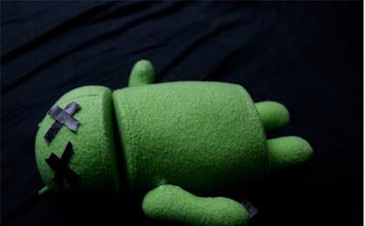 Mengenal istilah Brick Android
