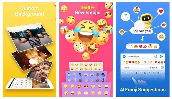 15 Aplikasi Emoji Terbaik Untuk Android 2019 - Teknomedia