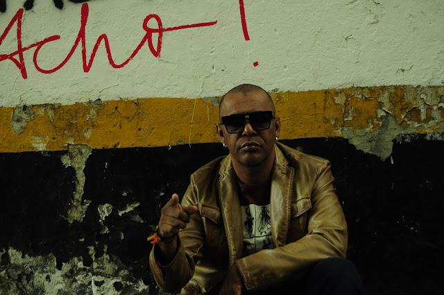 O rapper GOG é uma das atrações da Virada Cultural em São Paulo (Sesc Vila Mariana)