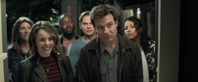 Rachel McAdams, Jason Bateman, Sharon Horgan, Billy Magnussen, Lamorne Morris, Kylie Bunbury - Game Night (2018)