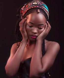 Ruby Ft Q Chief [Q Chilla] - Mdogo Mdogo