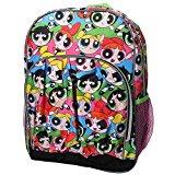 New design Power Puff School Backpack