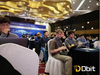عقدت ندوة دولية لبلوكتشين 2018 في شيان