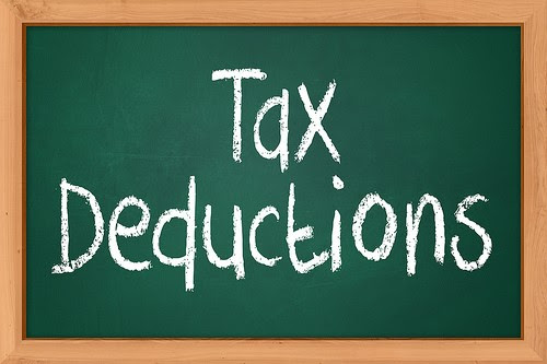 New Qualified Business Income Deduction from the Tax Cuts and Jobs Act