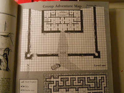 Memories Of Toymorrow Tsr Dungeons And Dragons Red Box