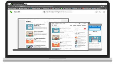 ips Memilih Template Blog Terbaik