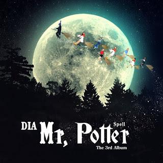 DIA (다이아) –  Mr. Potter