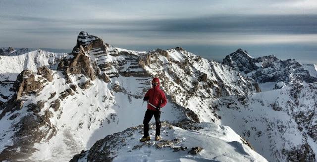Kaya (Dağ) Tırmanışı İçin En Uygun Yerler