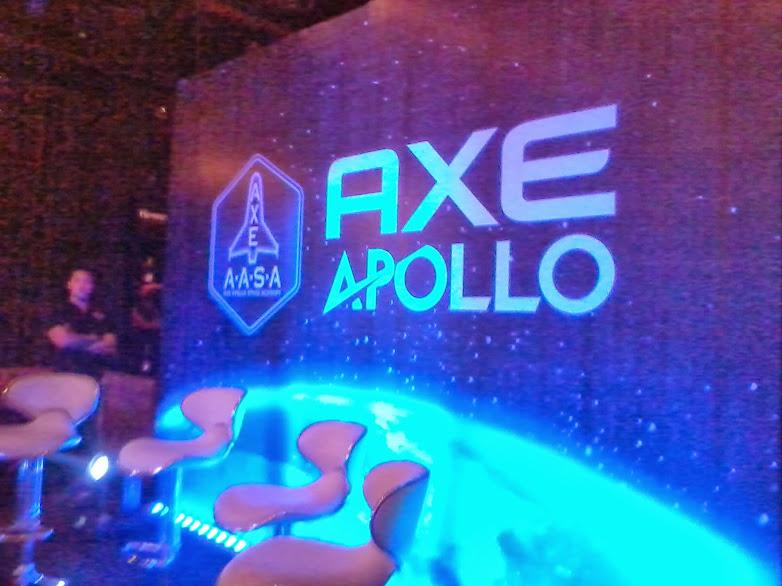 axe apollo space academy hoax - photo #47
