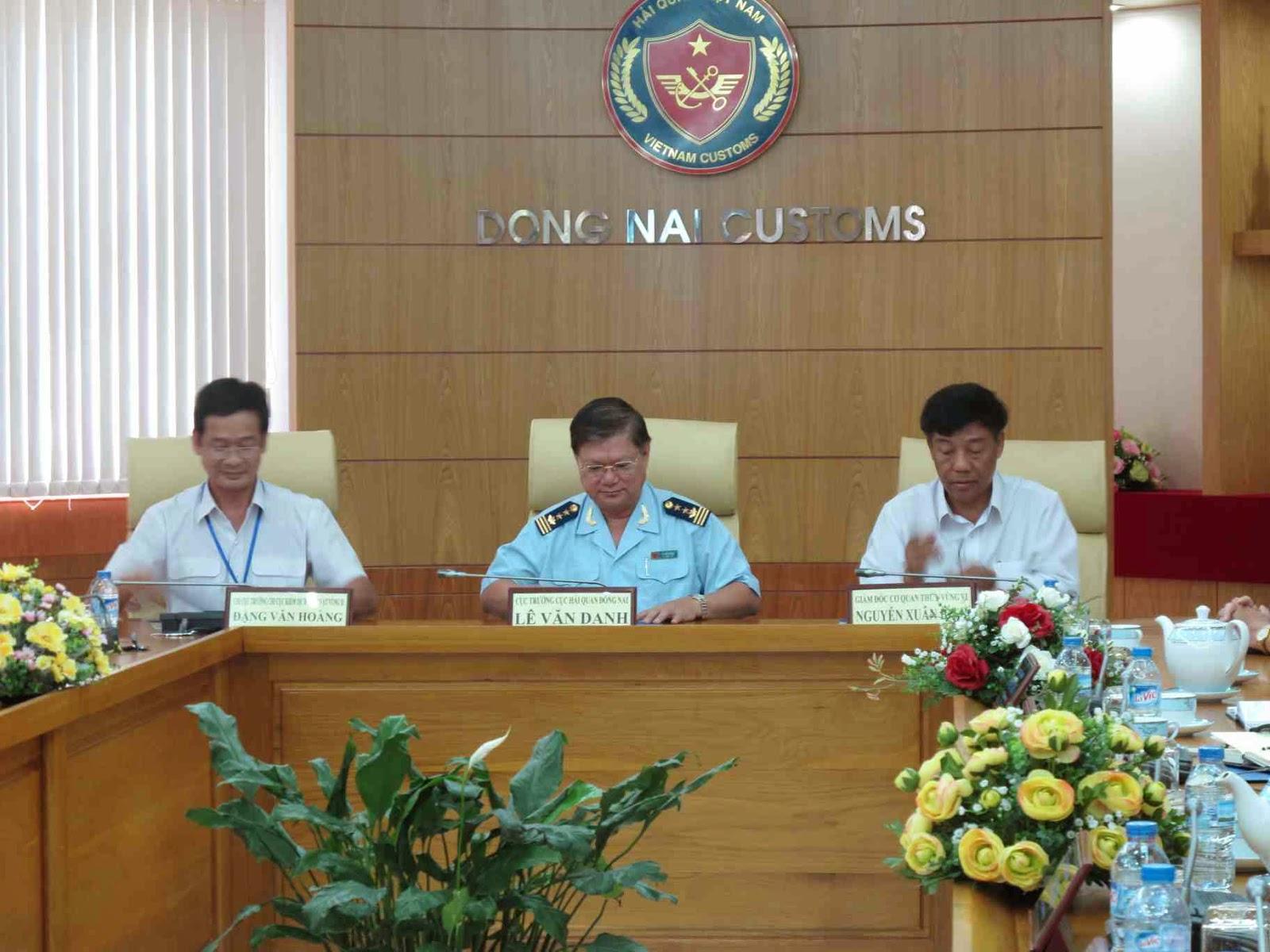 Phối hợp quản lý hàng NK phải kiểm tra chuyên ngành
