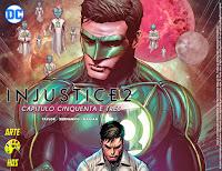 Injustica 2 #53