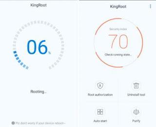 Cara Root Android Xiaomi Mi5 Tanpa PC