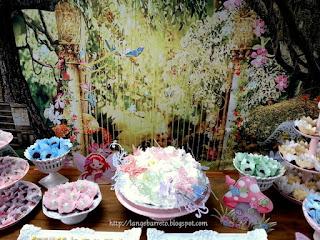 Festa Jardim Encantado