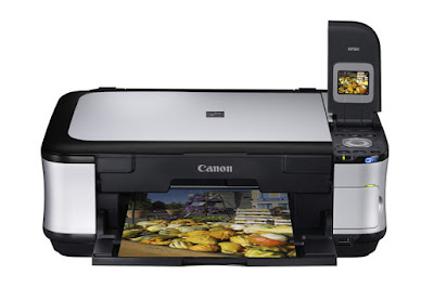 Printer Canon MP560 Driver Download