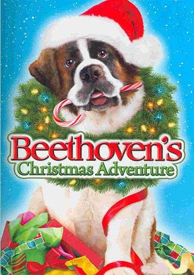 Beethovens Christmas Adventure 2011 [DVDRip] Español Latino Descargar 1 Link