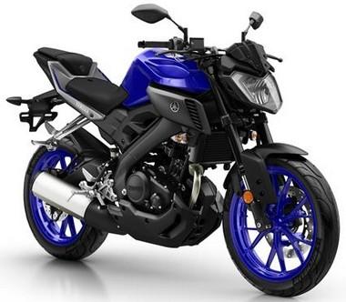 Harga Yamaha MT 125, Review & Spesifikasi Februari 2017
