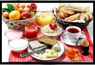 7 Healthy Fast Food Breakfast Ideas