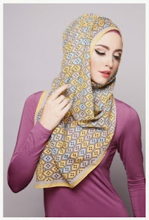 Ingin Membeli Hijab Terbaru Untuk Dipakai Sehari-hari