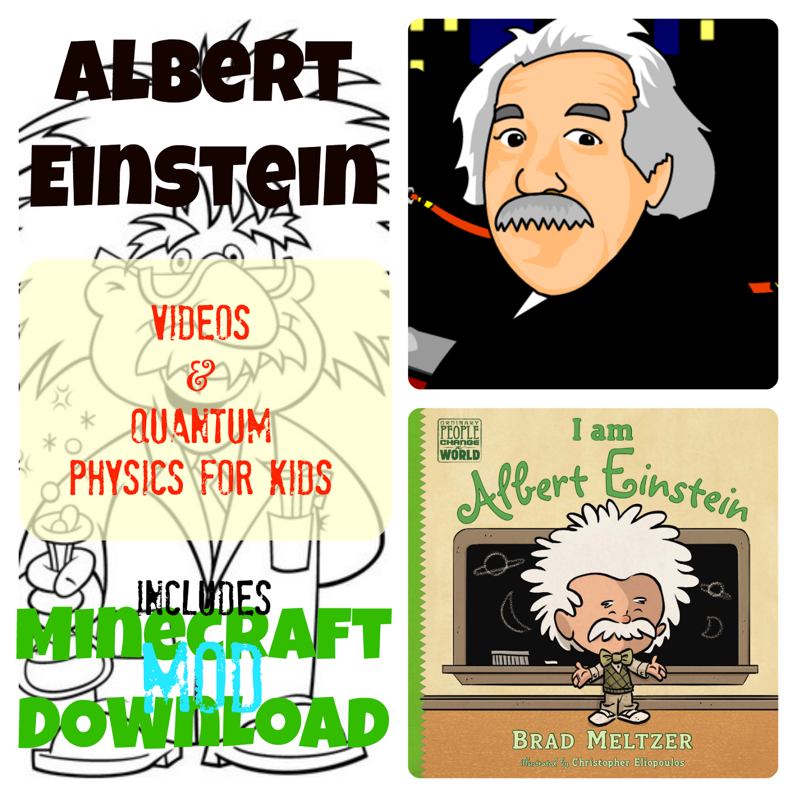 on albert einstein for kids essay on albert einstein for kids