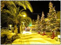 Supetar Božićne  slike otok Brač Online