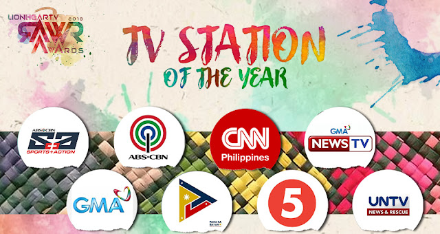 TV station of the year