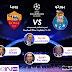 شاهد مباراة روما و بورتو بث مباشر   تصفيات دورى ابطال اوروبا دور المجموعات FC Porto vs AS Roma