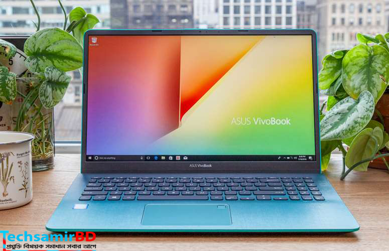 Asus VivoBook 15 (X505Z) Review 2019