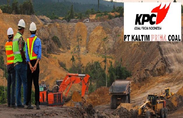 lowongan kaltim prima coal, lowongan SMK Kaltim prima coal, lowongan batubara