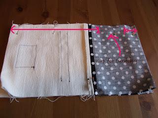 текстильный мешок, хранение мелочей, хлебница, хранение хлеба, мешок из ткани, пошив мешка, пошить текстильный мешок, мк мешок, мастер-класс текстильный мешок, хранение хлеба