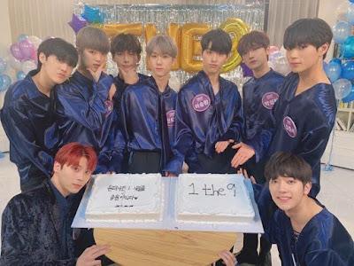 1THE9 grupo UNDER19 FINAL