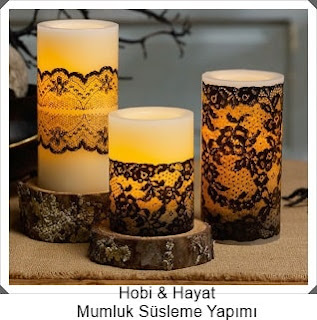 Hobi Mumluk Modelleri 3