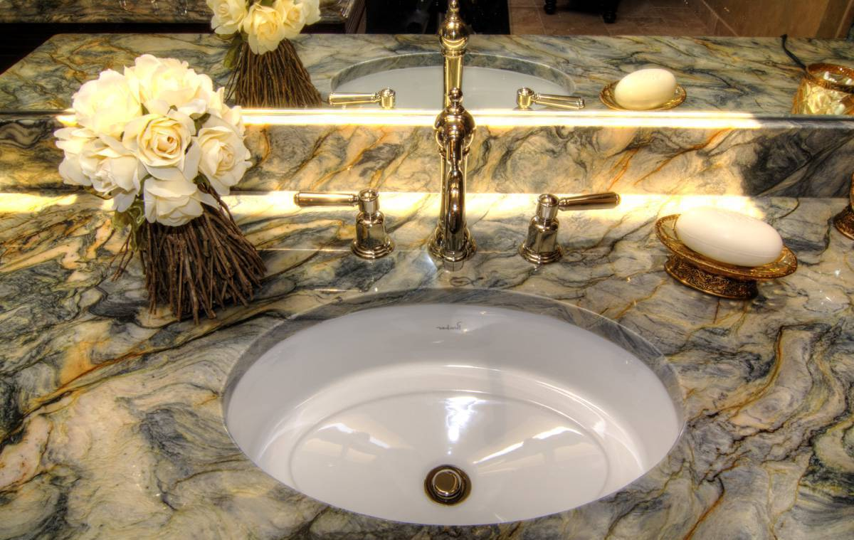 Interesting And Gorgeous Modern Bathroom Sinks! Home decor