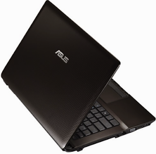 Asus A43E Drivers for windows 32 bit and windows 64 bit