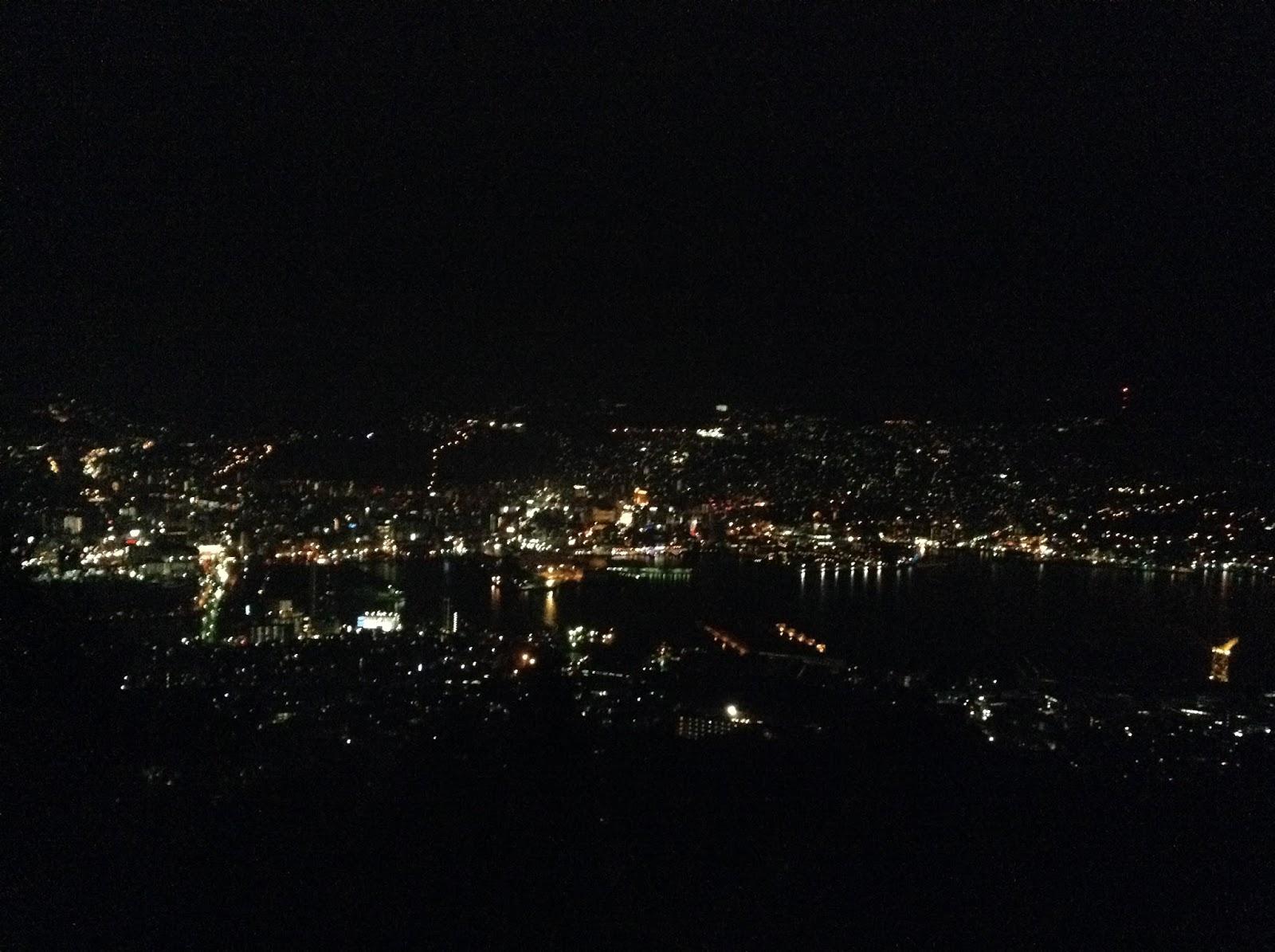 Inasayama Nagasaki