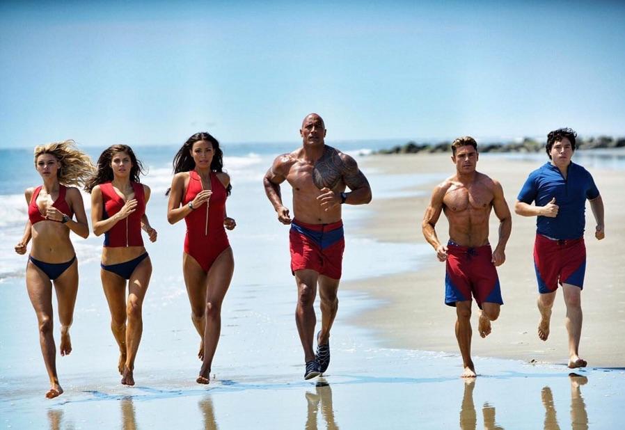 f7572791 Nuevo tráiler en castellano de 'Baywatch: Los vigilantes de la playa ...