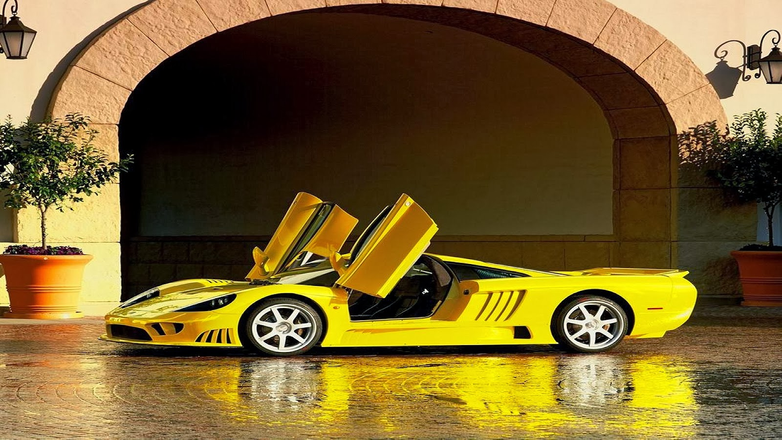 Cars View Exotic Cars Desktop Backgrounds