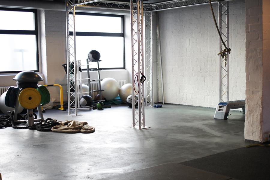 personal training fitness berlin
