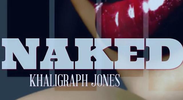 Khaligraph Jones - Naked